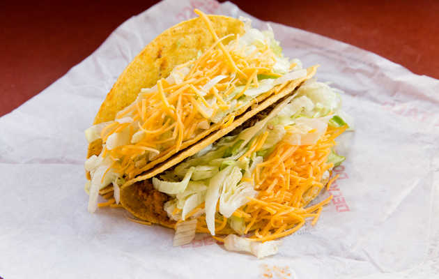 Why Taco Bell Killed the Secret Machine That Makes 900 Tacos per Hour