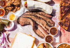 The Best BBQ Joints in Austin Right Now