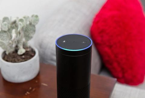 Alexa and the CIA