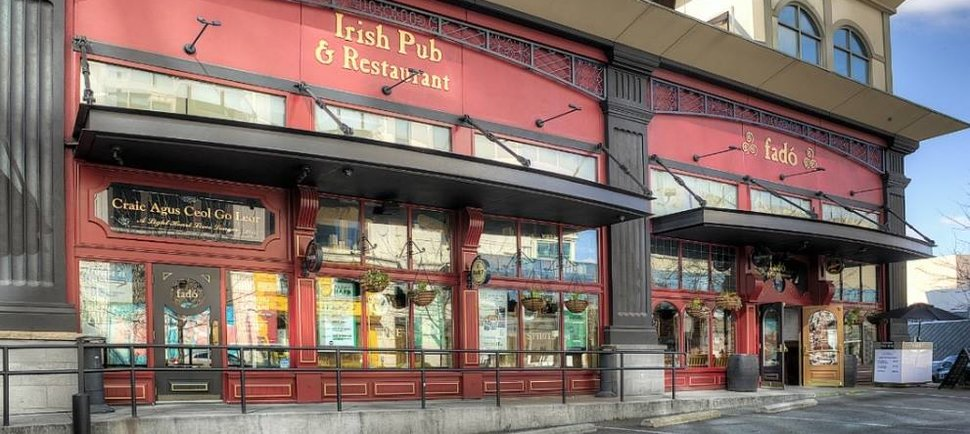 The Best Irish Bars in Atlanta