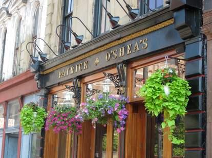 Patrick O'Shea's Irish Pub