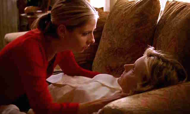 buffy the vampire slayer TV best episodes - the body