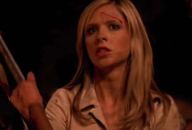 7 Episodes That'll Convince You 'Buffy' Is the Greatest Show of All Time