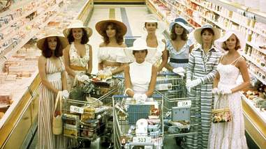 movies like get out - the stepford wives