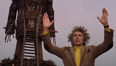 movies like get out wicker man