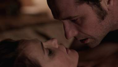 the americans clark's place sex scene