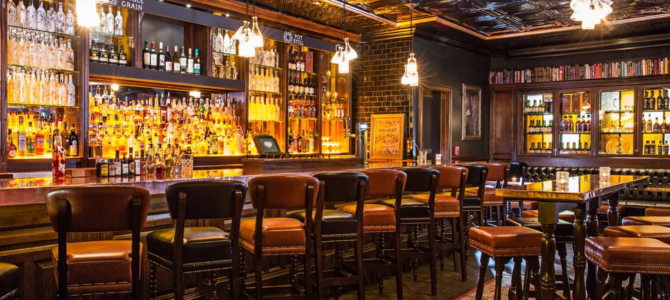 The Best Irish Bars in Charlotte
