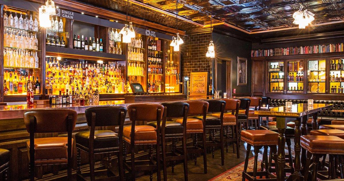 The Best Irish Bars In Charlotte