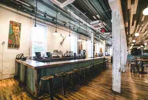 Best Bars In Nashville Beverage Director Thrillist