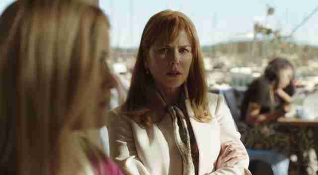Nicole Kidman Big Little Lies