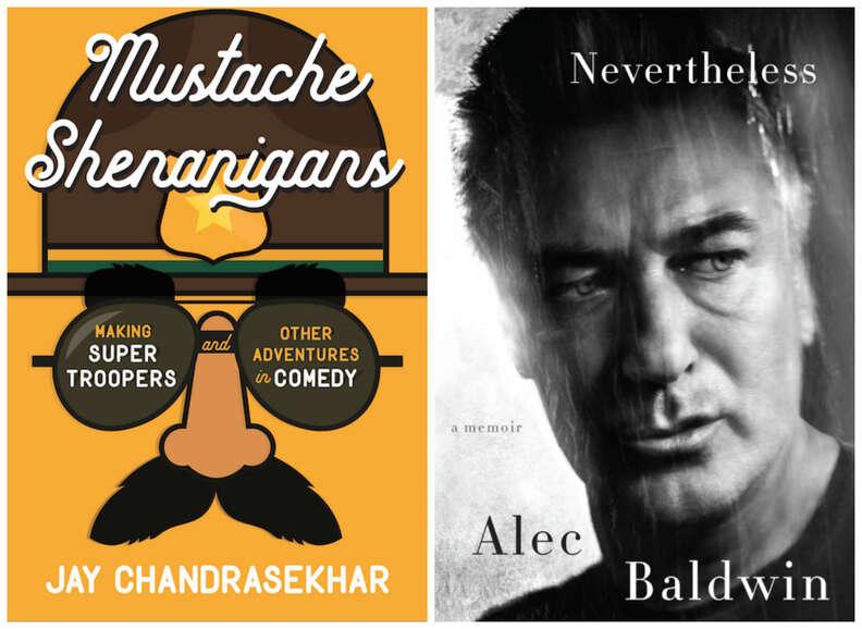 mustache shenanigans nevertheless books