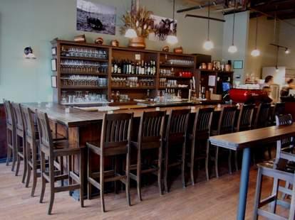 Llyod Martin Bar--Seattle