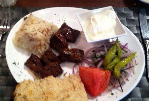 Divan mediterranean grill a philadelphia pa restaurant for Divan kebab menu