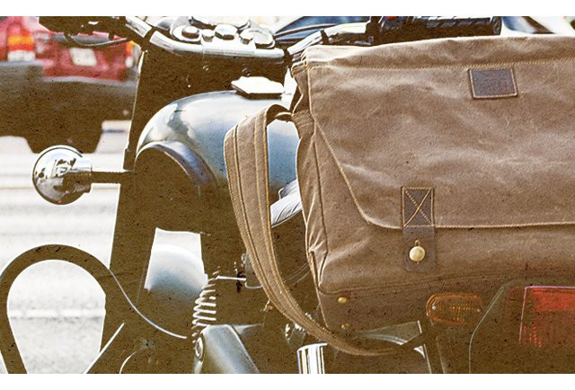American-made stuff-carriers that\'ll last \'til they\'re very old
