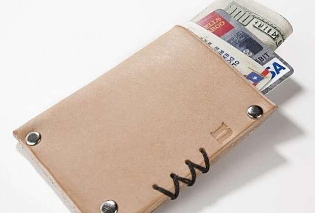 Top notch wallets