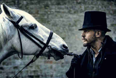 taboo tom hardy best tv 2017