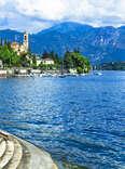 Lago di Como, Tremezzina