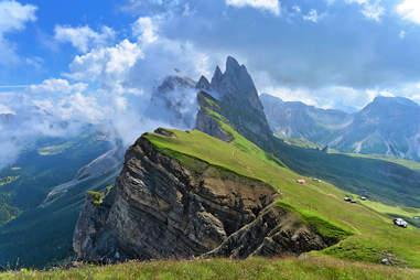 Odle Mountains