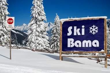Cloudmont Ski & Golf
