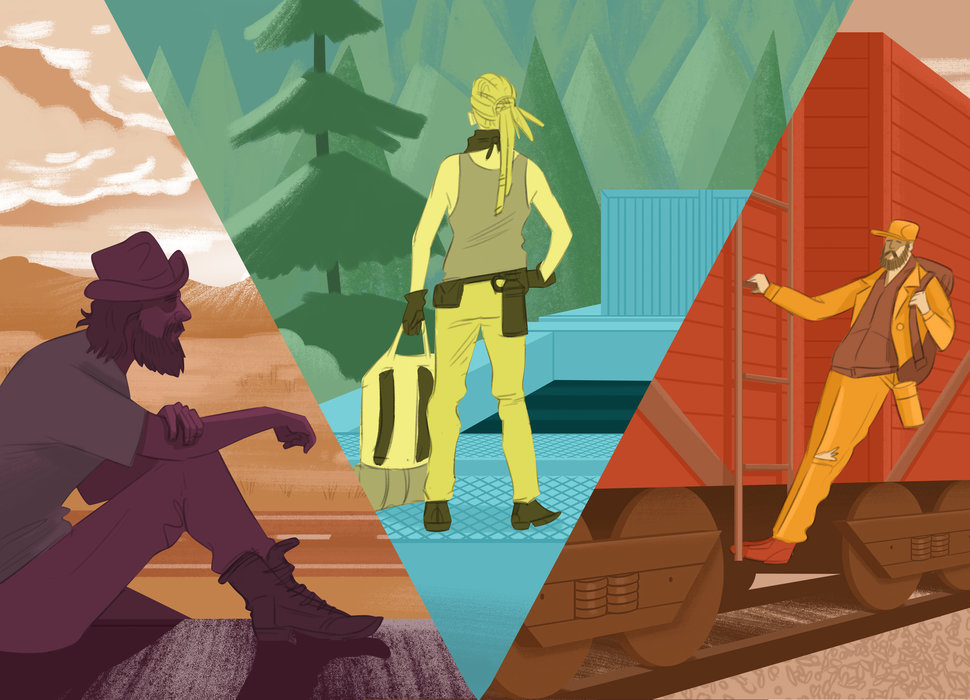 Train Travel Tips & Life Hacks From Actual Railroad Riding
