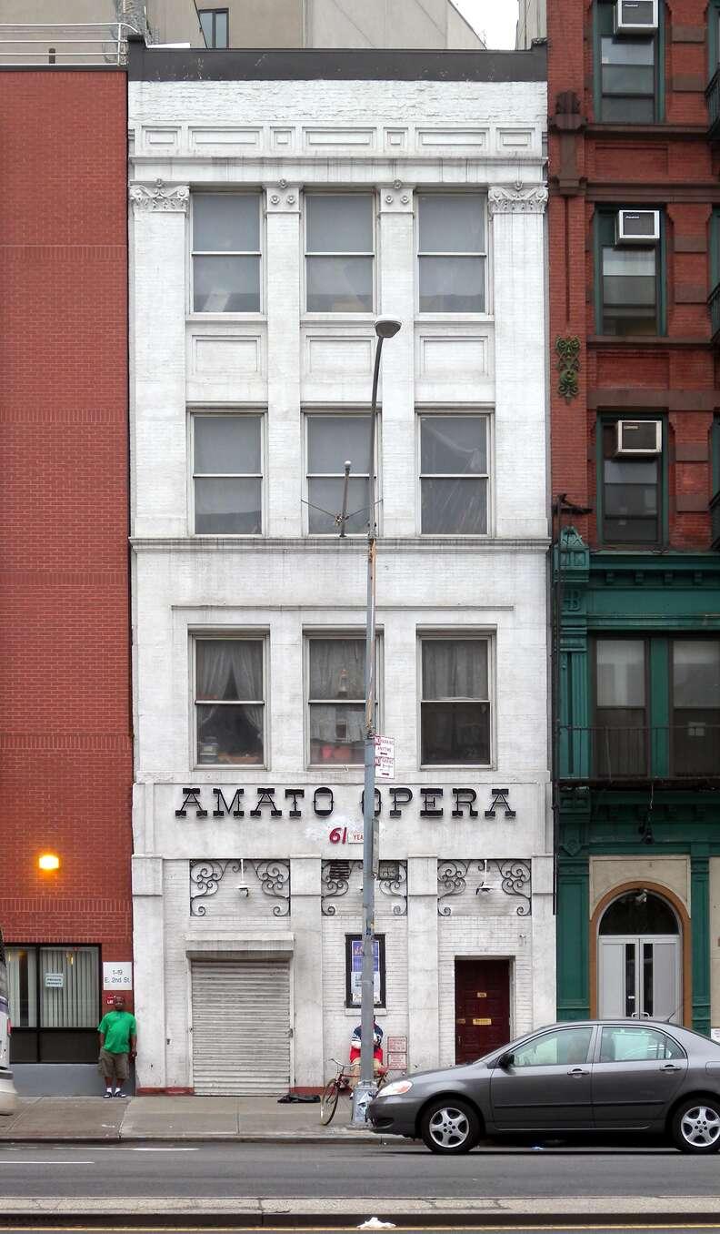 Amato Opera House