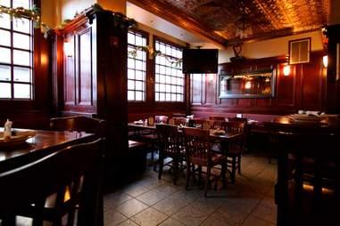 JJ Foleys Cafe