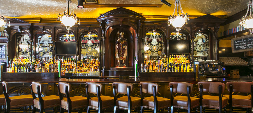 The Best Irish Bars in Washington, DC, According to Expats