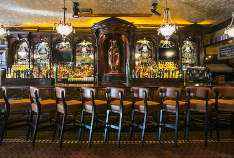 the best irish bars in dc