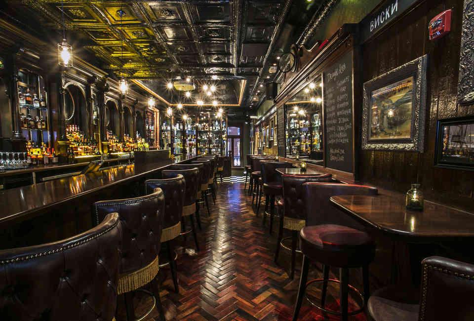Best Irish Pubs & Bars in Washington DC, According to Expats
