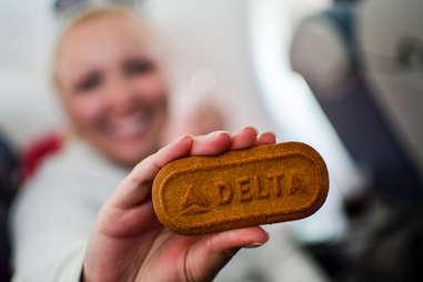 delta biscoff cookies