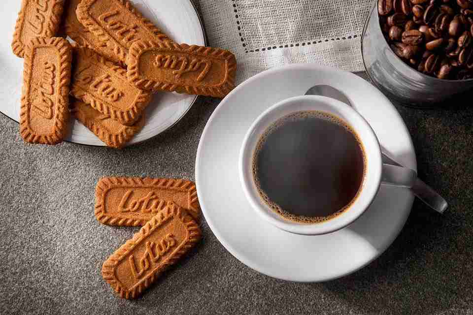 Image result for PICS OF COFFEE AND COOKIES