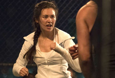 jessica henwick on netflix iron fist