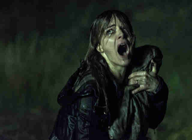 The Hallow - best new horror movies to watch