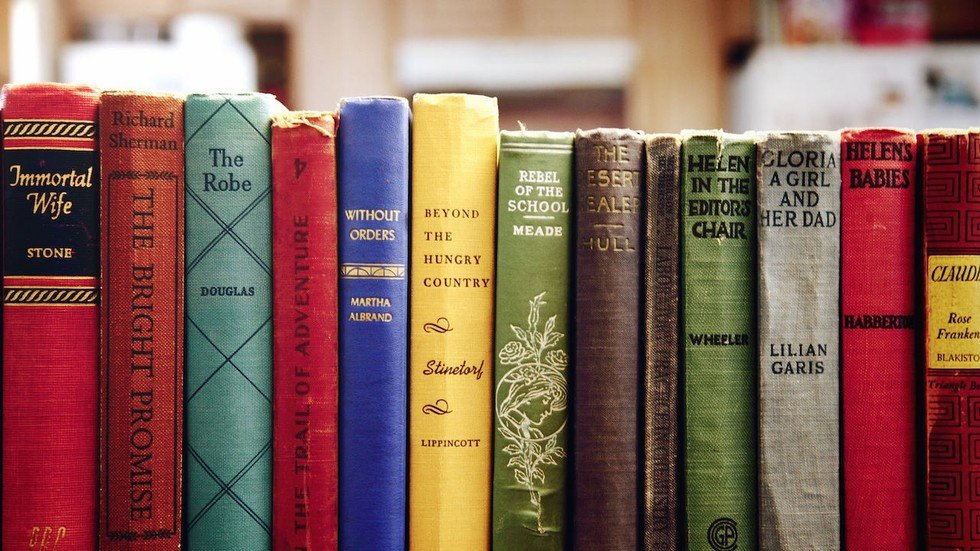 good books to read for essays
