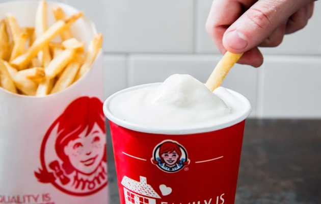 The Science Behind Wendy's Frosty & French Fry Phenomenon
