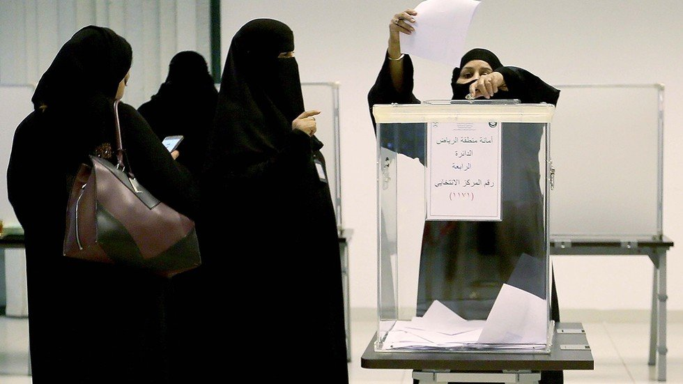 candidate for saudi arabia