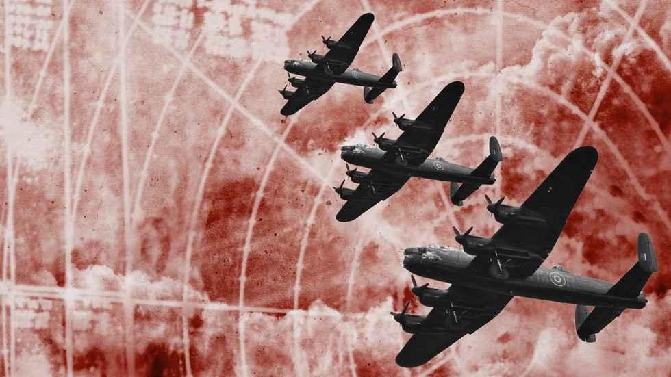 When Did Airplanes Revolutionize War Strategy? - Seeker