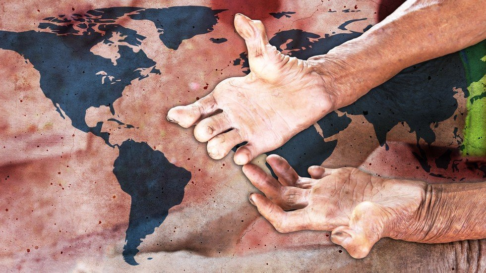 Where Do Leper Colonies Still Exist? - Seeker