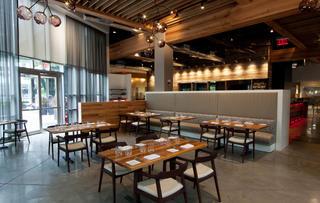 Za: A Boston, MA Restaurant
