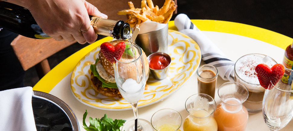 Every Single Place to Boozy Brunch in Manhattan