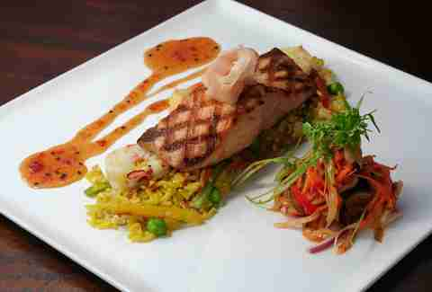 Best Restaurants In Louisville Coolest Hottest Newest Places To
