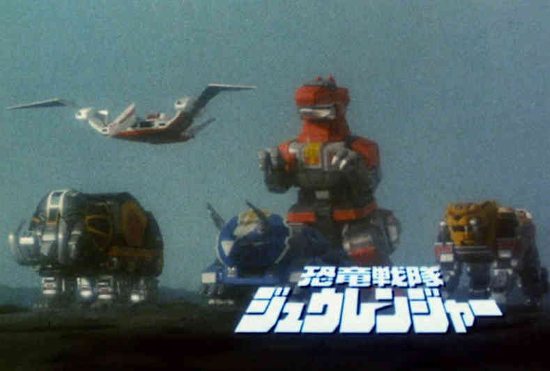 Power Rangers Movie & TV: How Saban Reedited Super Sentai