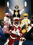 original power rangers japanese tv