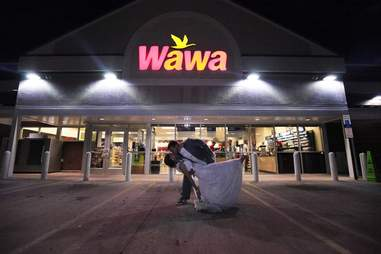 Wawa Wedding
