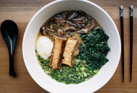 Best Ramen In Denver Japanese Restaurants Noodle Houses