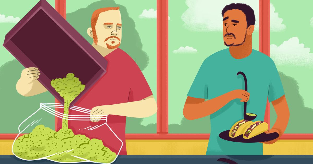 Strange But True Stories Of Ridiculous Restaurant Customers