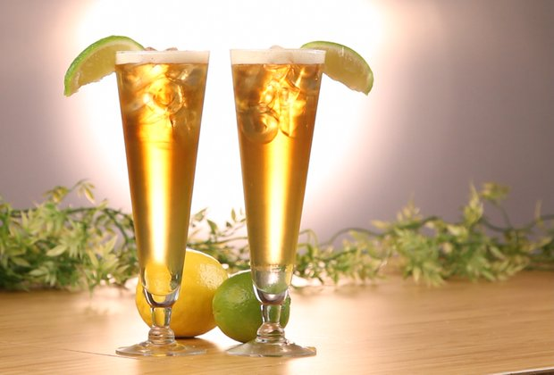 Get Ready for Warm Weather With This Caip-Beer-Inha