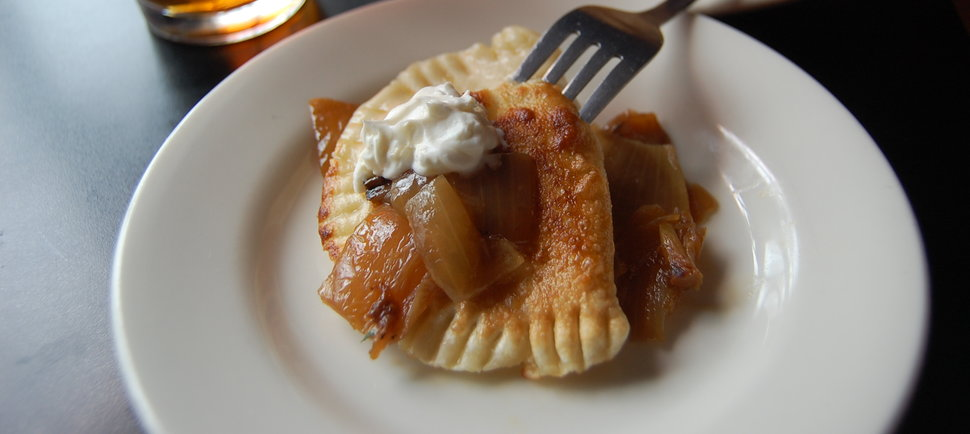 Fantastic Cleveland Pierogies and Where to Find Them