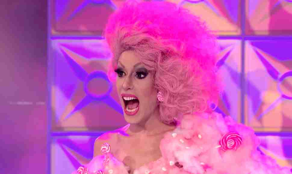 best rupauls drag race contestants - alaska