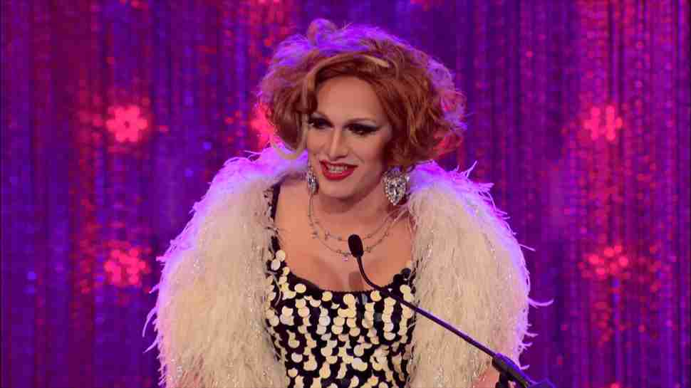 best rupauls drag race contestants - jinkx monsoon